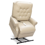 Pride Heritage Heavy Duty LC-358XL 3-Position Lift Chair